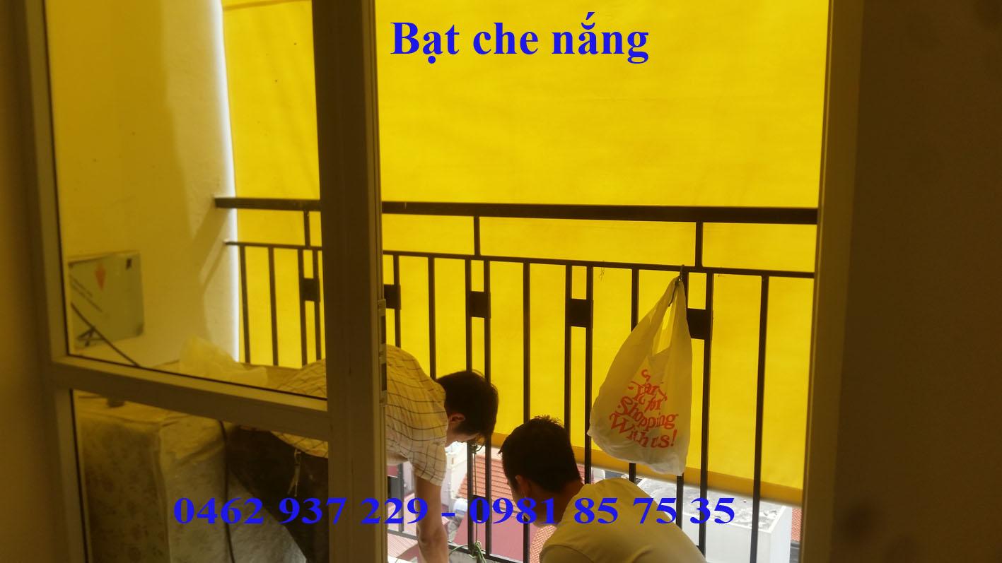 BẠT CHE NẮNG BAN CÔNG